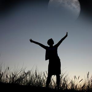 dreams-silhouette